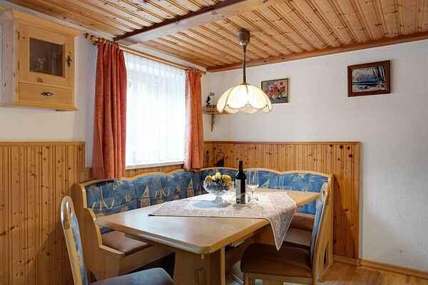 Holiday home in Bucheben