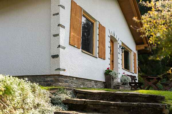 Semesterbostad i Eberstein