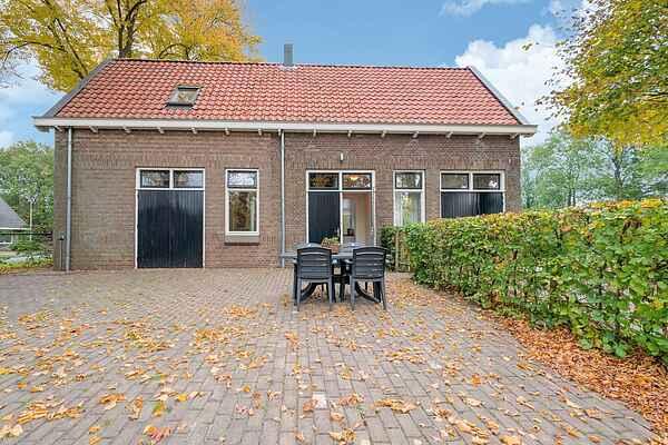 Sommerhus i Dwingeloo