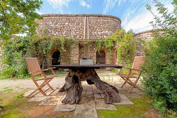 Villa in Racale