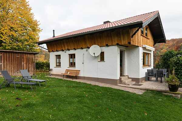 Holiday home in Mosbach