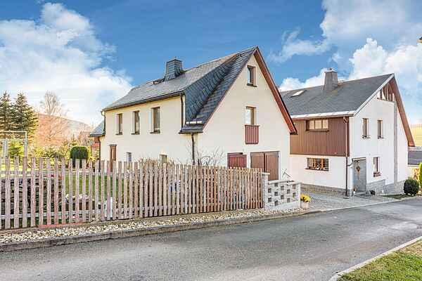 Sommerhus i Crottendorf