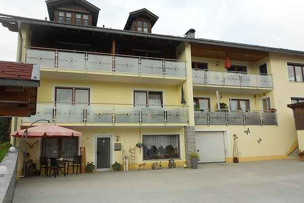 Apartment in Oberried