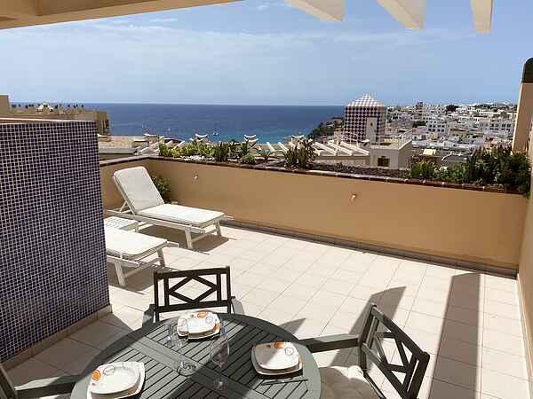Appartement spacieux à 200 mètres de la plage