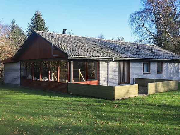 Holiday home in Amtoft