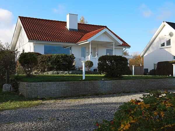 Casa vacanze in Slude Strand