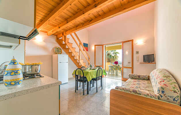 Sommerhus i Sciacca
