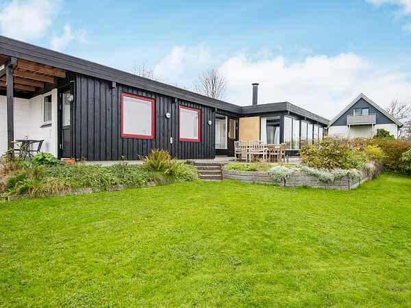 Maison de vacances en Mørkholt