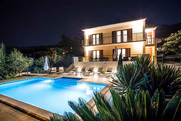 Villa Dalmatica a Split per 12 persone