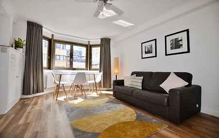 Lägenhet mh80412