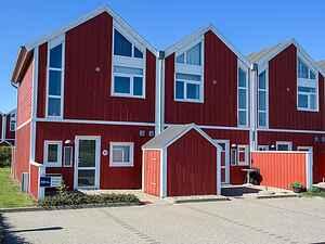 Sommerhus i Feriecenter Løkken