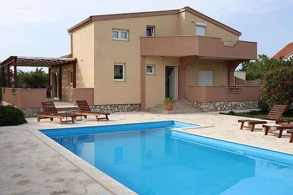 Holiday home in Zadar