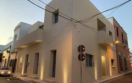 Apartment mh80525