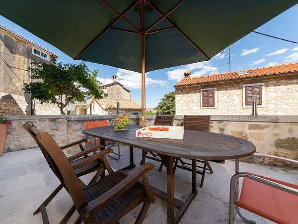 Charming apartment in the center of Vrsar