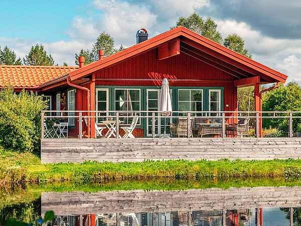 Casa vacanze in Nässjö S