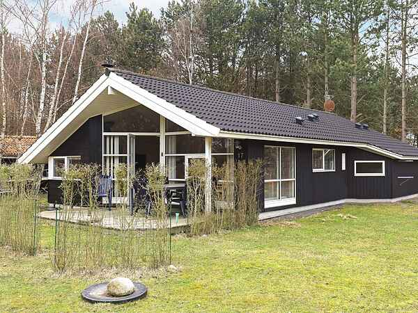 Holiday home in Hyldtofte Strand