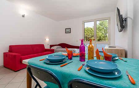 Apartment mh81715