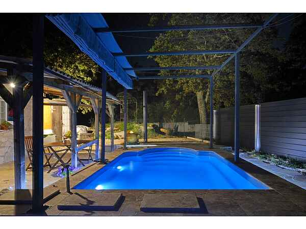 House with private pool,garden,ideal for families