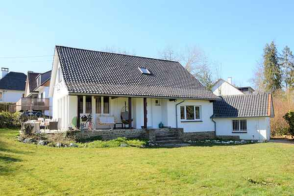 Villa in Wépion