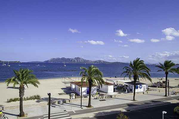 Maison de vacances au Port de Pollença