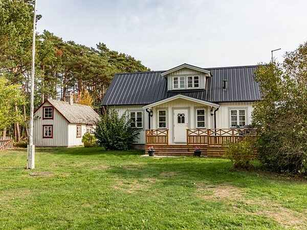 Holiday home in Borgholm C