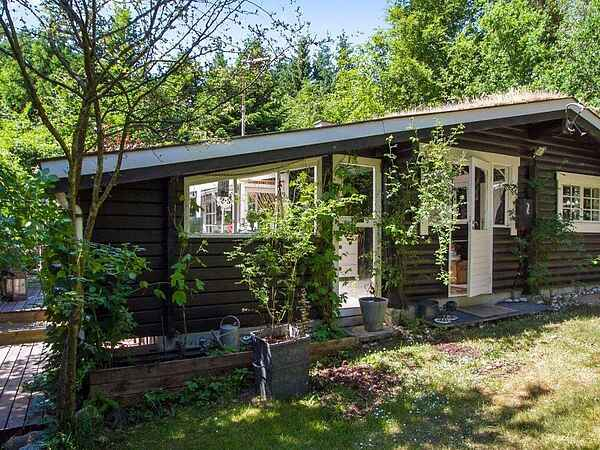 Holiday home in Gatten