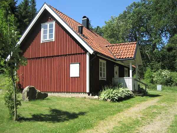Holiday home in Kvesarum