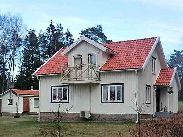 Holiday home in Tanum N