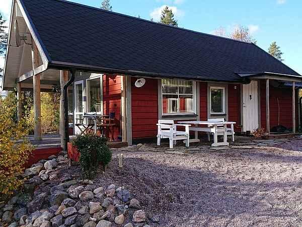 Holiday home in Västervik V