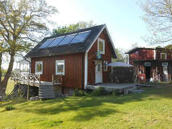 Holiday home in Karlskrona S