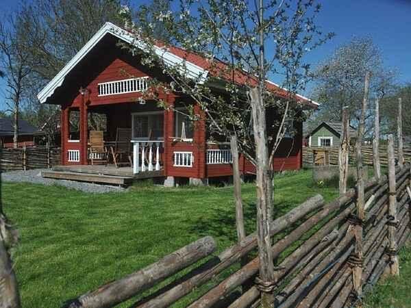 Holiday home in Vetlanda SO