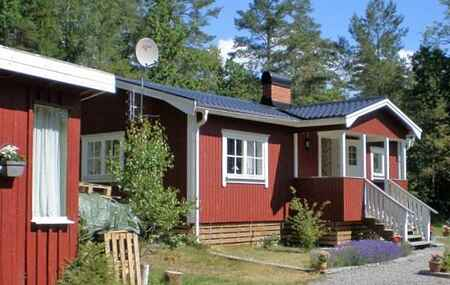 Maison de vacances mh68035