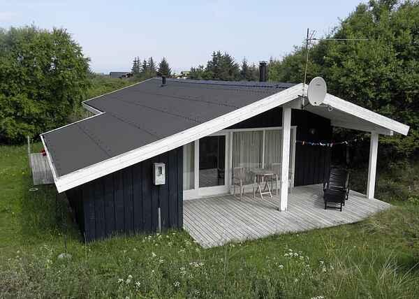 Casa vacanze in Hirtshals