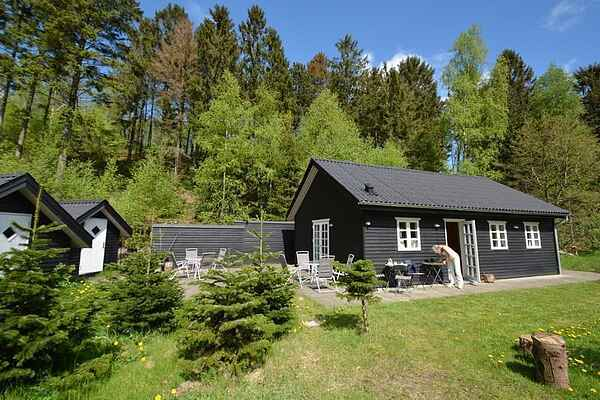 Holiday home in Ulstrup