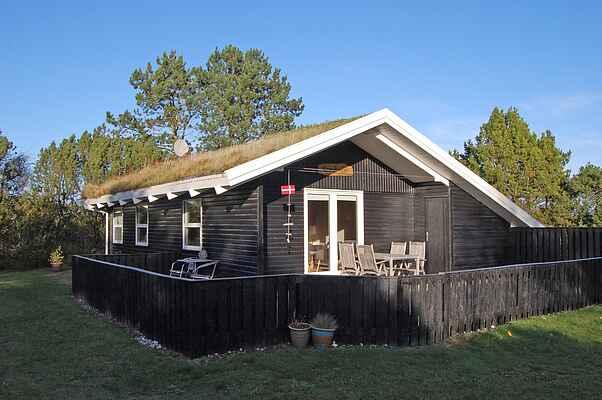 Holiday home in Lyngså