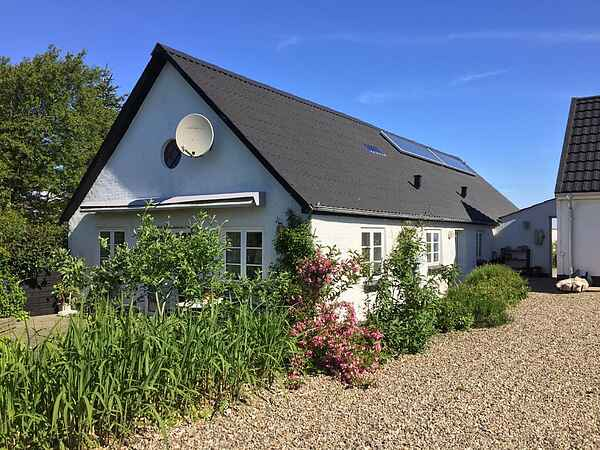 Holiday home in Gullerup Strand