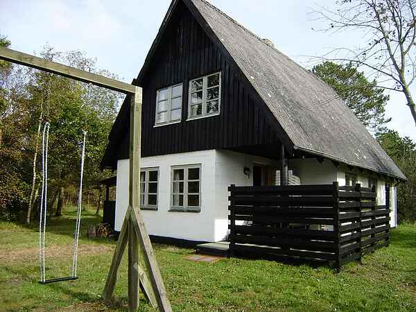 Holiday home in Sallingsund Strand