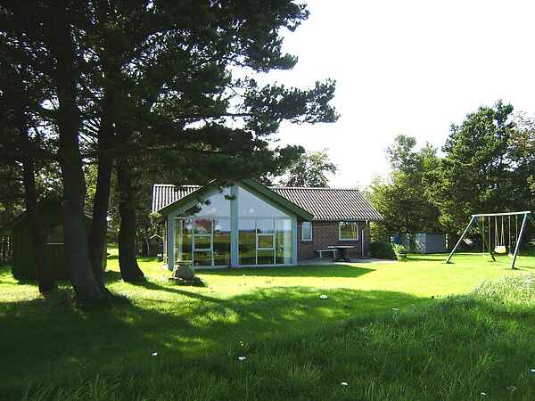 Holiday home in Ejerslev