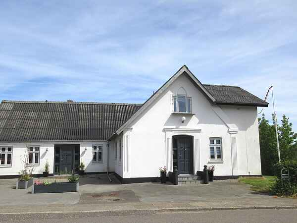 Holiday home in Erslev