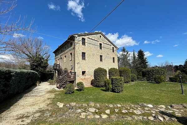 Holiday home in Le Piane-casa di Carlo