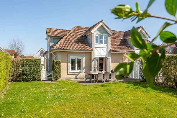 Villa in Kamperland