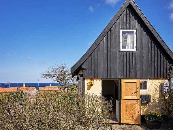 Casa de vacaciones en Listed