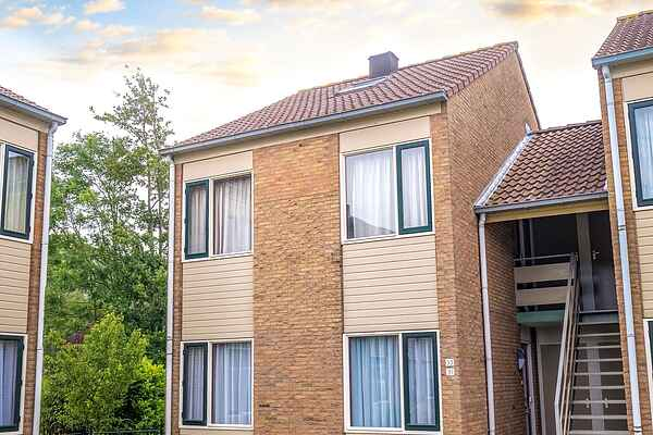 Ferielejlighed i Nieuwvliet