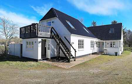 Holiday home mh80477