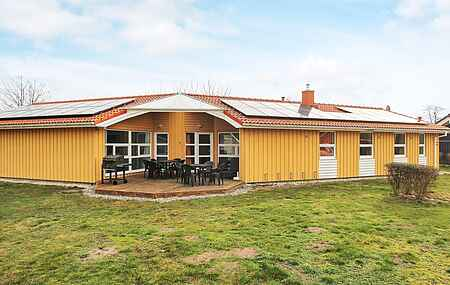 Holiday home mh12205