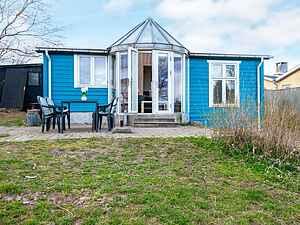 Sommerhus i Risskov Ø