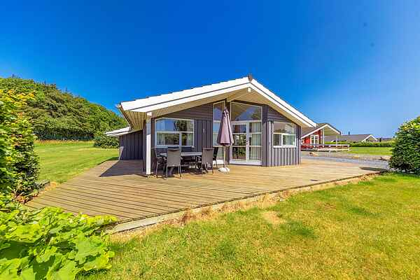 Holiday home in Spodsbjerg Strand