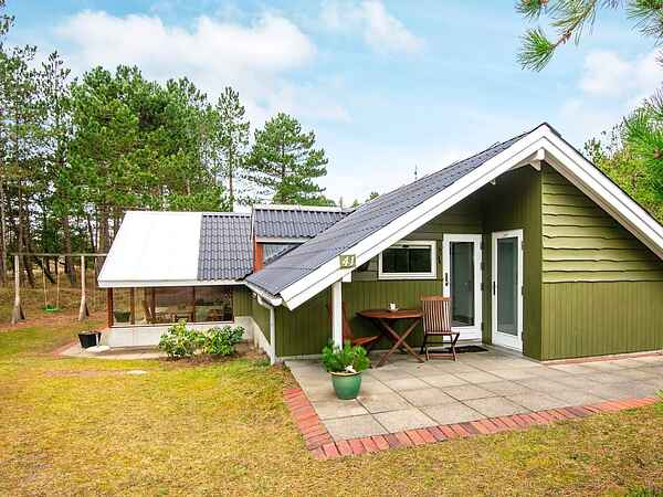 Holiday home in Kongsmark
