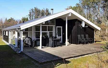Casa de vacaciones mh9675