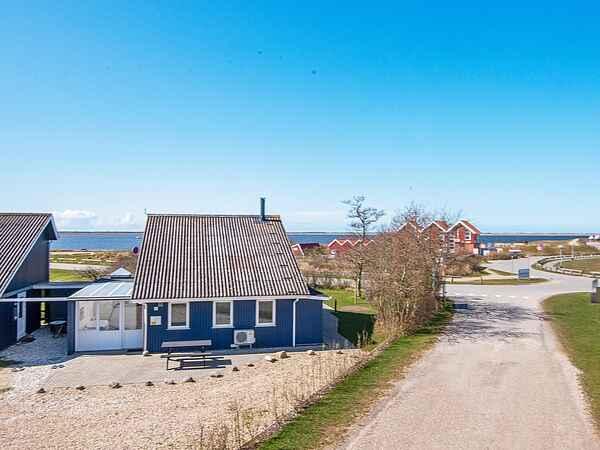 Holiday home in Bork Havn